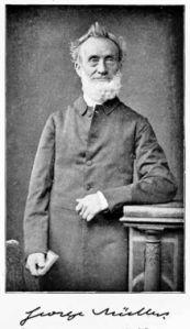 George-Muller-Bristol
