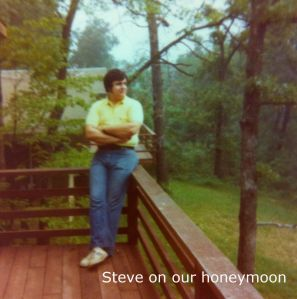 honeymoon steve