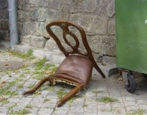 broken-chair